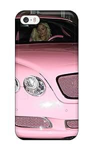 Iphone 5/5s Cover Case - Eco-friendly Packaging(paris Hilton) 1183025K81473356