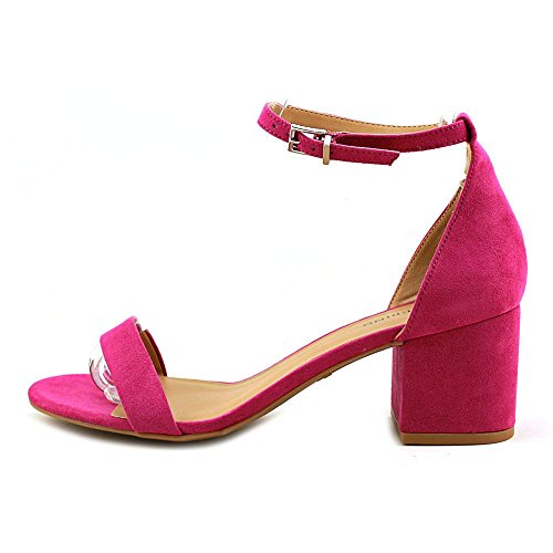 Call It Spring Womens Stangarone Open Toe Casual Ankle Strap Sandals Fushia discount Inexpensive with credit card cheap online official get to buy cheap online online store U7ABB