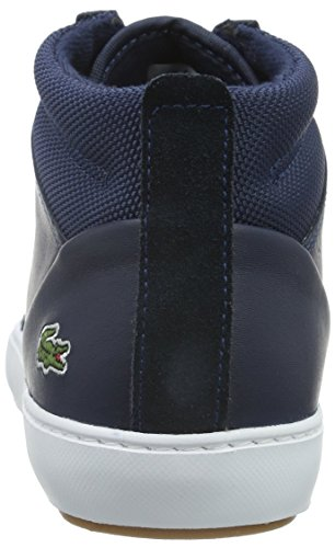 Chukka Nvy Donna Blu Sneaker Lacoste Ampthill xqwgFBqT