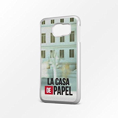 casa de papel cover samsung