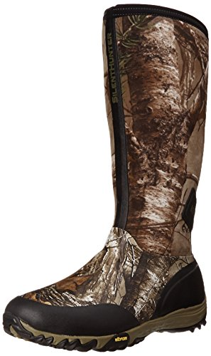 Rocky Men's 16 Inch Silenthunter 076 Snow Boot,Real Tree,12 M US