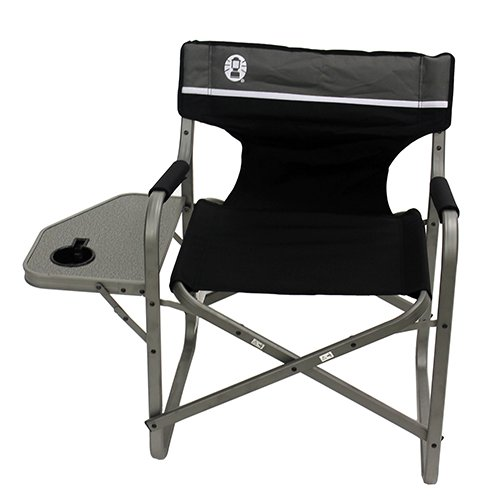 Chair Deck W/Table Coleman 2000020293 by Coleman