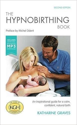 Hypnobirthing Book