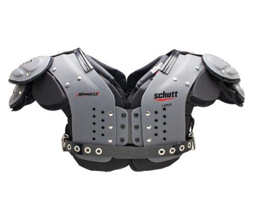 Schutt Sports Air Maxx Flex 2.0 Skill Shoulder Pad, Large