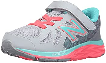 New Balance Hook and Loop 790v6 Girls School Shoes