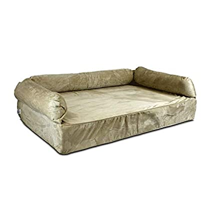 Phenomenal Snoozer Luxury Dog Sofa With Memory Foam Download Free Architecture Designs Fluibritishbridgeorg