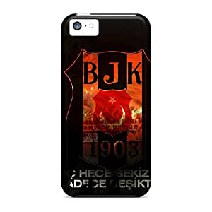 New Arrival Besiktas Amblemi For Iphone 5c Cases Covers