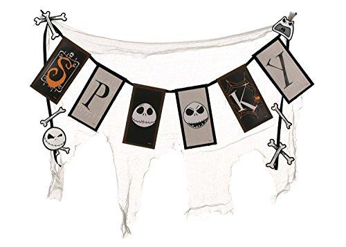 Disne (Halloween Decoration Themes)