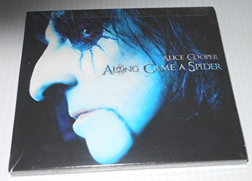 ame A Spider CD 2008 [Single CD format] ()