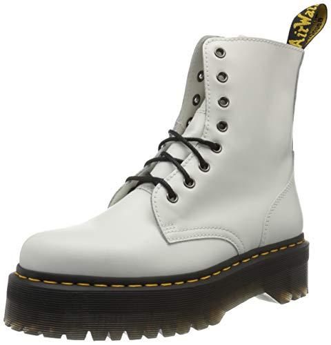 Dr Martens Jadon Zapatos De Escalada Para Mujer Color Blanco 15265100 40 Eu