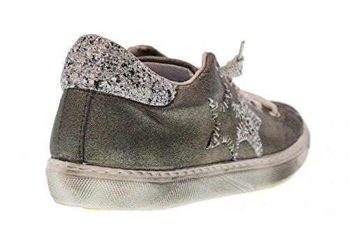 Scarpe Basse 2SD Scuro Grigio Grigio 1868 scuro Sneakers STAR 2 Donna IHwxx7