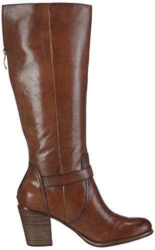 Classic Long Length 440 Lined nut 25546 Cold Tamaris Braun Boots Women's Brown HRwIq1YS