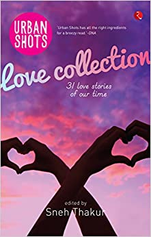 Book Urban Shots: Love Collection