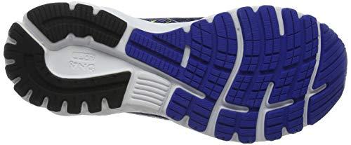 Running Uomo 19 Gts black Brooks Da Nero Scarpe 069 nightlife blue Adrenaline q7F6xUxBXw