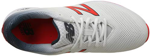 heren Minimus voor Balance New Cricketschoenen 10v3 qaTTZp