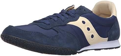 Saucony Originals Men's Bullet Classic Sneaker