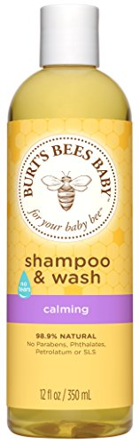 Burts-Bees-Baby-Bee-Shampoo-and-Wash-12-Ounce-Bottles-Pack-of-3