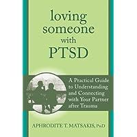 Loving Someone with PTSD