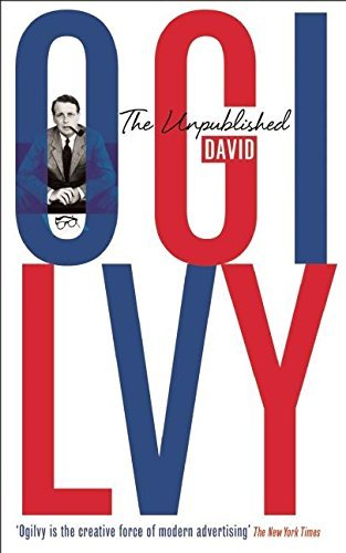 Download The Unpublished David Ogilvy ebook