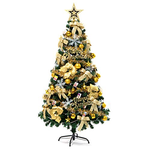 Collapsible Artificial Christmas Trees: Pre Lit Pull Up Christmas Trees For Funk'N Simplicity