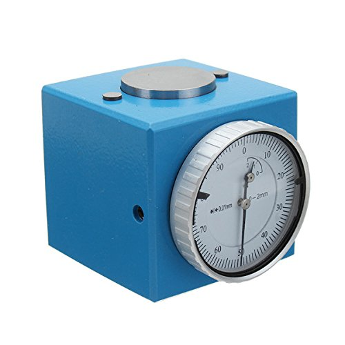 z axis dial setter - 6