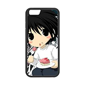 Death Note13.jpgiPhone 6 4.7 Inch Cell Phone Case Black JNC28C86