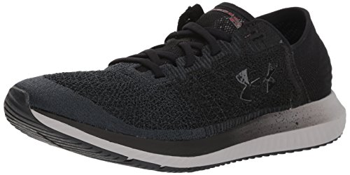Under Armour UA Blur, Scarpe Running Uomo Nero (Anthracite 101)