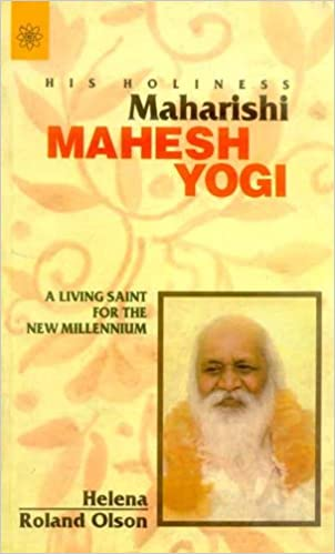 The Great Yogis of The Millennium: Saints of the Millennium