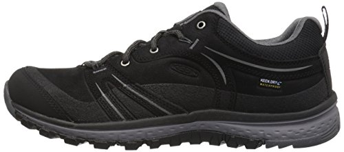 Caminar para Negro Negro para 39 Keen Mujer Calzado Nuevo Active Zapato Activo StTqEzw
