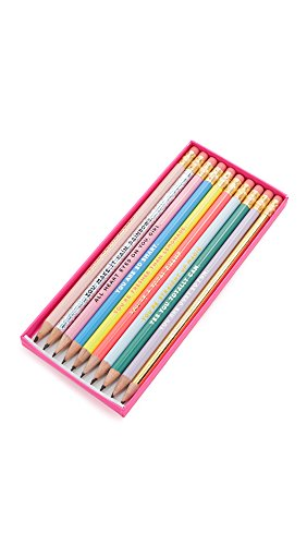 ban.do Compliment Pencil Set, Assorted (69390)