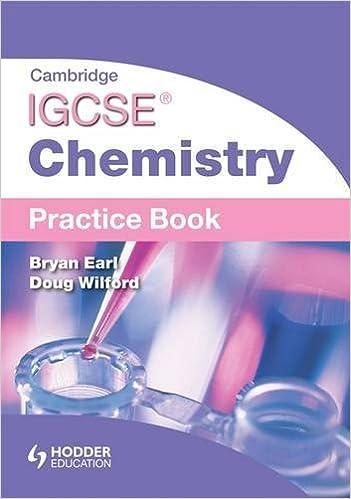 Download Cambridge Igcse Chemistry Practice Book PDF - Library