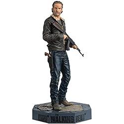 Eaglemoss The Walking Dead Collector's Models Rick Season 5 Version Figurine