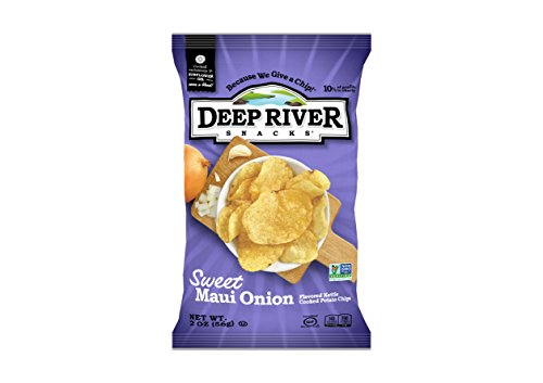 Deep River Snacks Kettle 2 Ounce product image