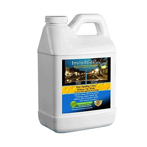 Windshield Washer Fluid Pro Plus by InvisibleRain Windshield Washer Fluid by Dvelup