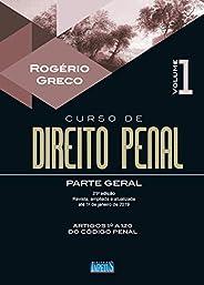 Curso de Direito Penal - Parte Geral - Volume I