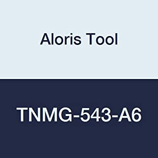 product image for Aloris Tool TNMG-543-A6 Carbide Insert