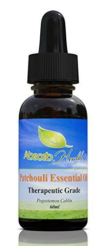 Patchouli Essential Repellent Relieves Reduces