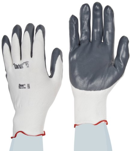 showa-4550-zorb-it-flat-dipped-sponge-nitrile-glove-seamless-nylon-liner-color-coded-cuff-general-pu