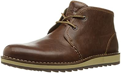 Sperry Dockyard Boot Tan Mens Shoes Size  M