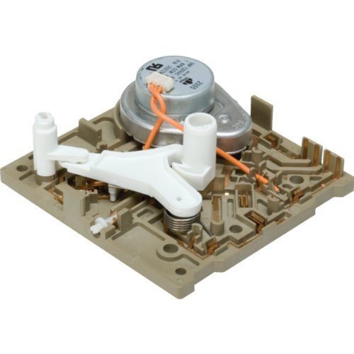 KitchenAid Refrigerator Module Control 628366