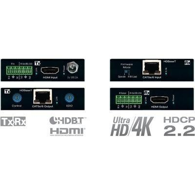 (Key Digital KD-X222PO HDBaseT HDMI TX/RX)