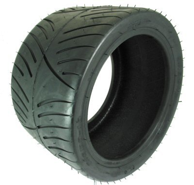 205/30-10 Scooter Tire by Jaguar Power Sports