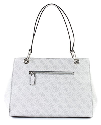 Jacqui GUESS GUESS Satchel Ice Ice GUESS Jacqui Satchel Jacqui Jacqui Ice Satchel GUESS Satchel qEnq4vr