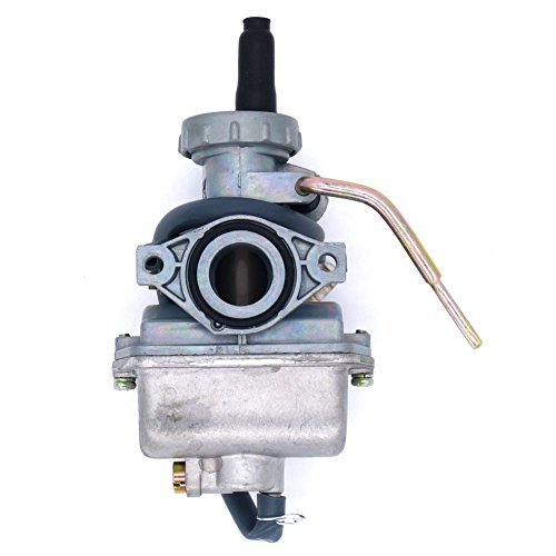 NIMTEK Carburetor HONDA CRF 80 CRF80 CRF 80F CRF Dirt Pit Bike Carb 2004 2005 2006 2007 by NIMTEK