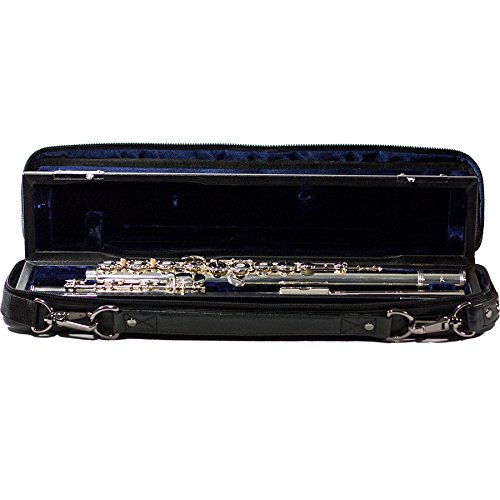 Sonare 705 Flute Solid Silver Flute w/ Powell Headjoint and Case - Solid Silver Flute