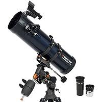Celestron 31051 AstroMaster 130EQ MD Telescope w/Tripod