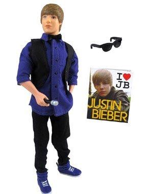 Justin Bieber Basic Dolls: ()