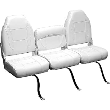 DeckMate Bass Boat Bench Seats (51