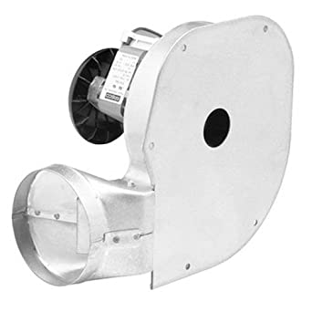 D342078p05 trane furnace draft inducer exhaust vent for Trane inducer motor replacement