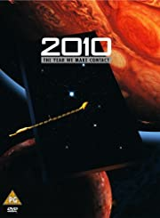 2010 The Year We Make Contact [BLU-RAY] av…